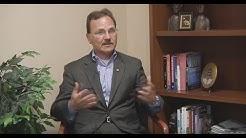 Risk Management Expert Clifford Rossi