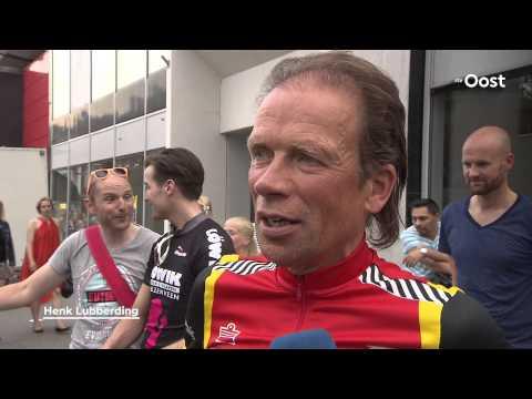 Jan Ullrich wint Nacht van Hengelo