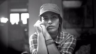 Watch Ana Tijoux Sacar La Voz feat Jorge Drexler video