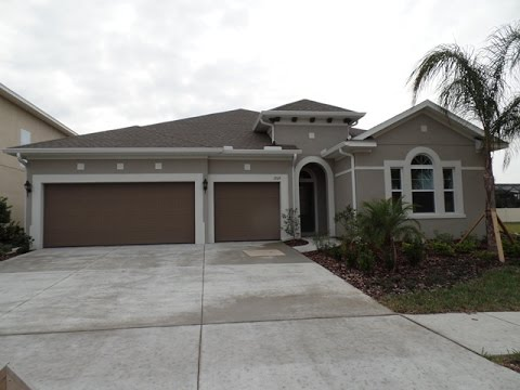 Move-In Ready New Homes In Brandon Florida