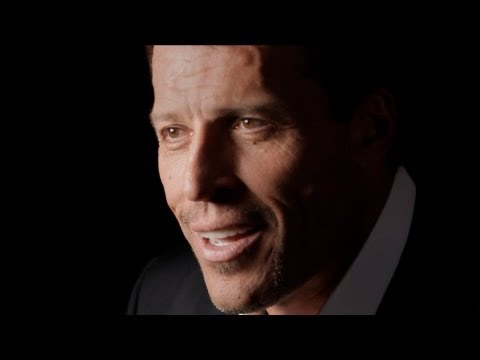 Tony Robbins on the Power of Salesforce.com