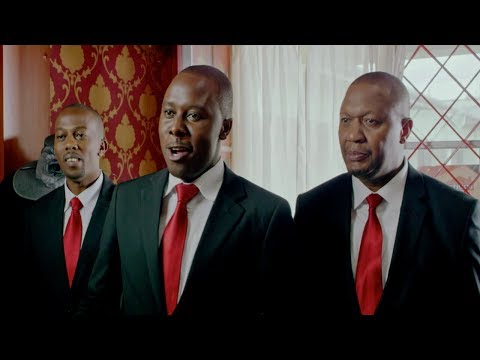 We Three Kings | Equity Bank | #MusicalChristmas