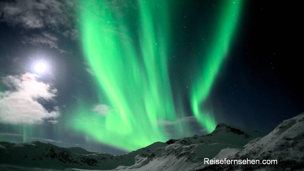 Northern Lights Iceland Forecast