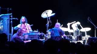"Swans, full set 3of5 ""The Apostate / The Cloud of Unknowing"" live Barcelona 30-05-2015, Primavera"