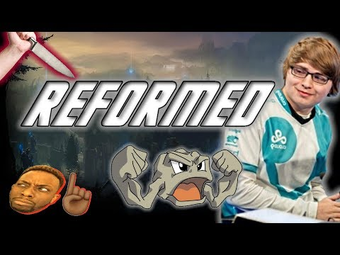 C9 Sneaky | Reformed (Encountering Tyler1 in SoloQ & Story of the Craziest C9 Fan)