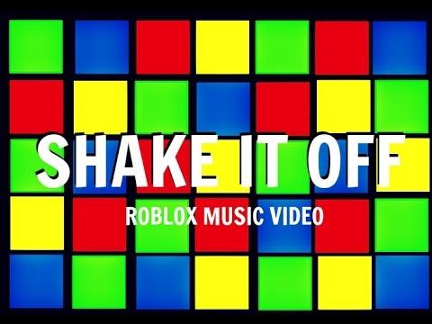 roblox fan music video