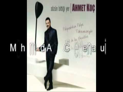 Ahmet koç - Awaara hoon avare (By anis_tiq).flv