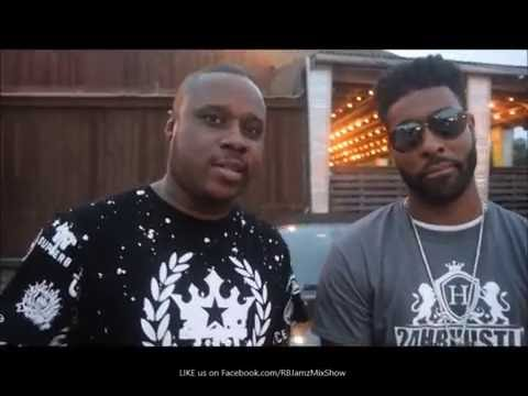 R&BJamz Hosted by GI of H-Town and DJShoeshine (2016 Ep1)