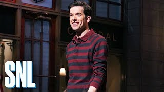 SNL | Season 44 Episode 14 | John Mulaney
