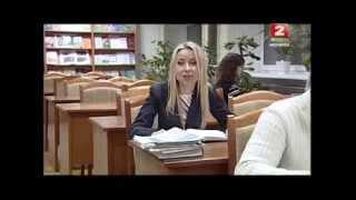 Специальный репортаж: Как пройти в библиотеку © ТРК ''МОГИЛЕВ''