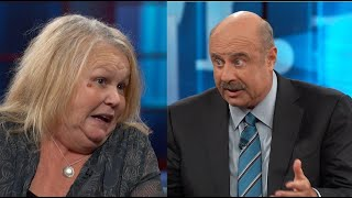 Dr. Phil To Guest: 'You're An Alcoholic – And You're Killing Yourself'