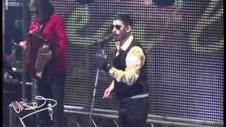 Ulises Bueno - Sapo De Otro Pozo (DVD DE LA PRESENTACION EN LA PIEL