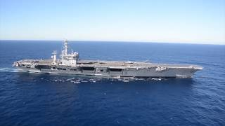 Revealed - The Navy Just Quietly Sent An F-35 Carrier To The Pacific