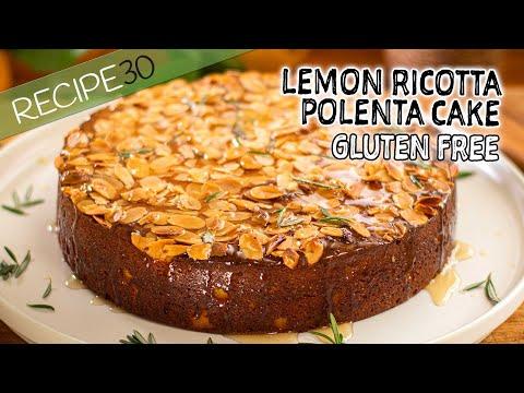 lemon-ricotta-polenta-cake-gluten-free