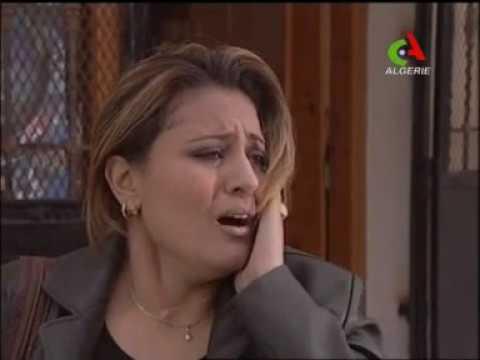 مسلسل اللاعب الحلقة الخامسة 05 - مسلسل جزائري motarjam
