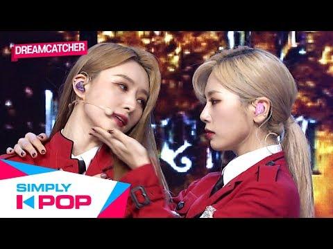 [Simply K-Pop] DREAMCATCHER(드림캐쳐) _ Deja Vu(데자부) _ Ep.383 _ 101119