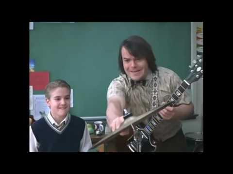 School of Djent