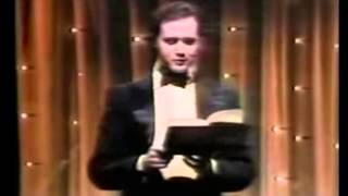 """Andy Kaufman  I'm From Hollywood """"Great Gatsby"""""""