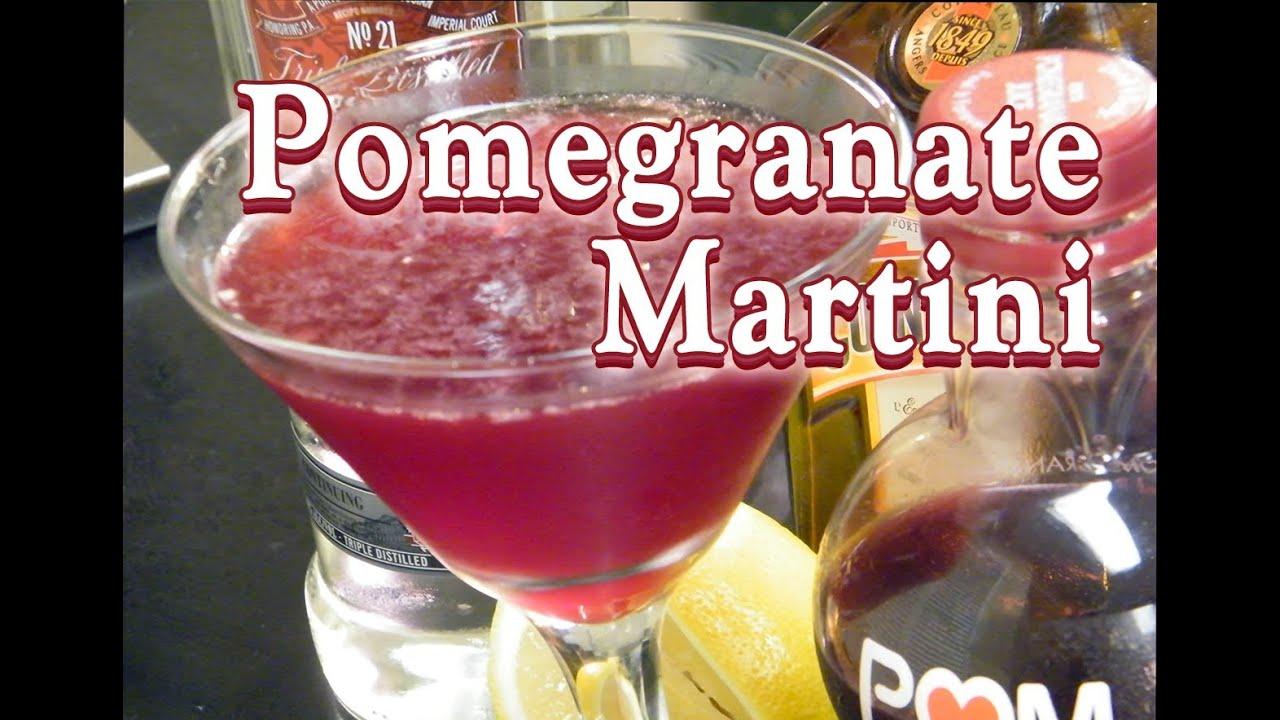 Martini Recipes Vodka