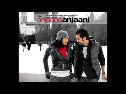 Anjaana Anjaani BGMs | IndianMovieBGMs
