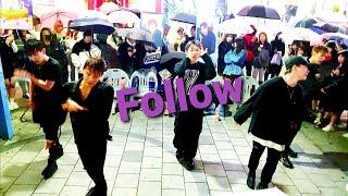 20200215_212158??《MonstaX_#Follow》 #Because(비커즈) 몬스타엑스#팔로우 홍…