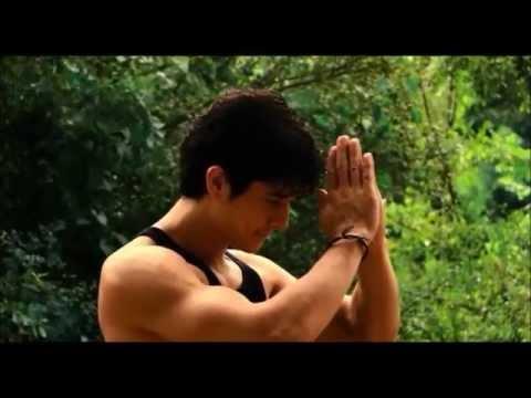 Street Figther Jon Foo as Ryu Vídeo Editado por Fan
