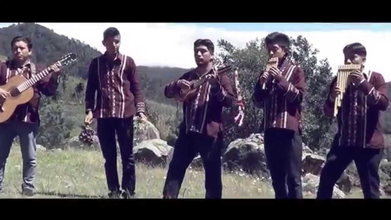 Musica Cristiana Andina Grupo Baruj Hashem Eres Todo Poderoso Youtube