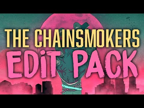 The Chainsmokers & Vincent & Pegboard Nerds - Paris (The Chainsmokers Bigger And Badder Mashup)
