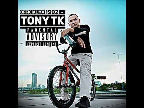 "[Official Video] ""1992"" - Tony TK (Director: Jukey Bùi)"
