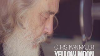 Christiaan Mauer - Yellow Moon Van Session