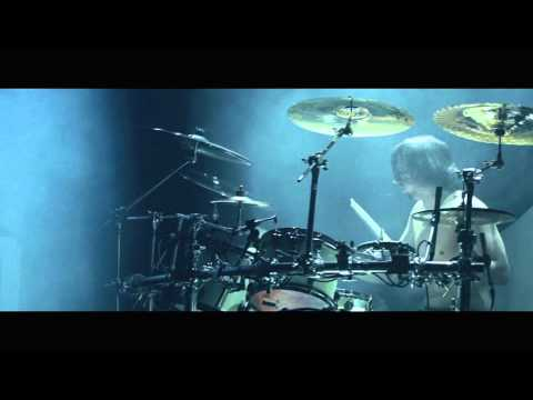 Gojira- Live at Brixton Academy - Drum Solo