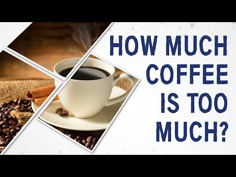 Ask Dr. Gundry: How much coffee is too much?