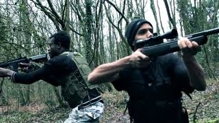 Call of duty in Real Life: CoDQG 2ans déjà!!!