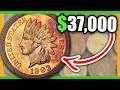 WHAT IS A 1903 PENNY WORTH? - INDIAN HEAD PENNIES WORTH BIG MONEY