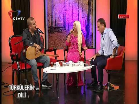 7 Kasım 2017 Mehmet Ekici ile Türkülerin Dili Bölüm (2)