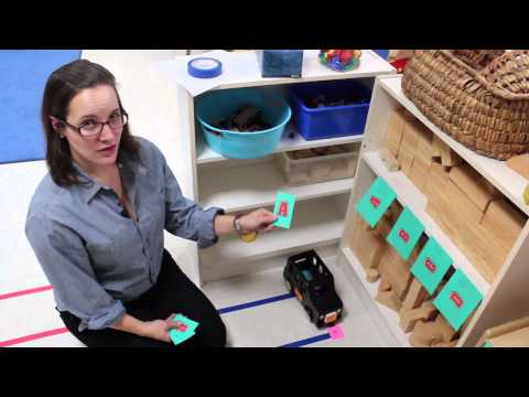 Learning Games for Preschoolers for Letter & Number Recognition : Creative Education