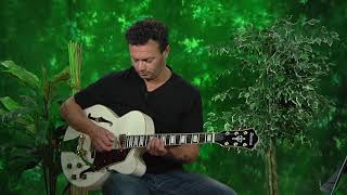 """Guitar Lessons with Tony Valley  - Lesson #63 """"Angel Baby"""""""