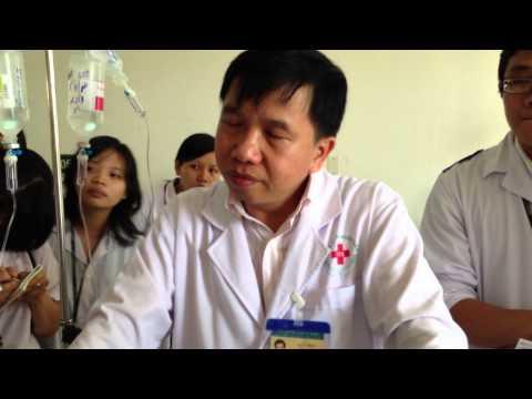 20130327_Thăm khám hậu phẫu cắt ruột thừa nội soi
