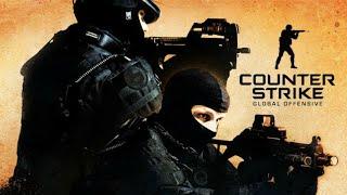 PS3 - Jogando Counter Strike GO. BR ( SERVIDO ESTá ATIVO)