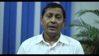 Training video Part-1 of Mridaparikshak Soil Testing Minilab