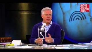 RWW News: Glenn Beck Pretty Sure Non-Existent Navy Yard Shooter Was Probably A Muslim