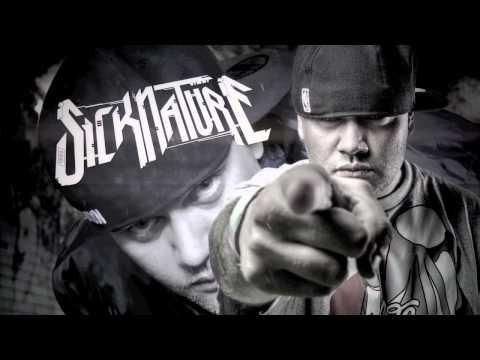 Sicknature - Deceitful Industry Ft Celph Titled (OFFICIAL VERSION) W/ Lyrics