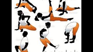 Aerobics; Mashups