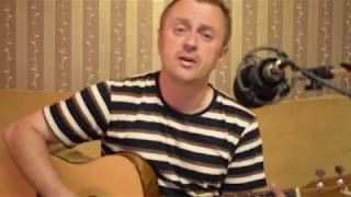 Дворовые песни под гитару - Дождь, падают капли (Алексей Иванов))