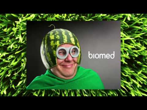 BIOMED FILM FOR SAINSBURYS