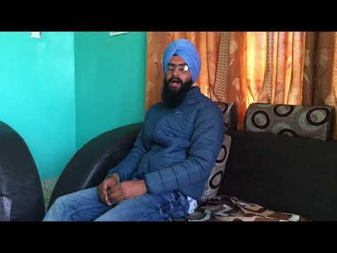 Maa Gujri Karma Wali Eh    Gurjit Singh DBN