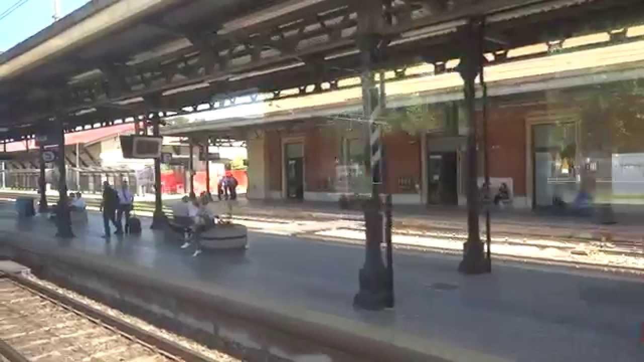 arezzo chiusi italy train - photo#21
