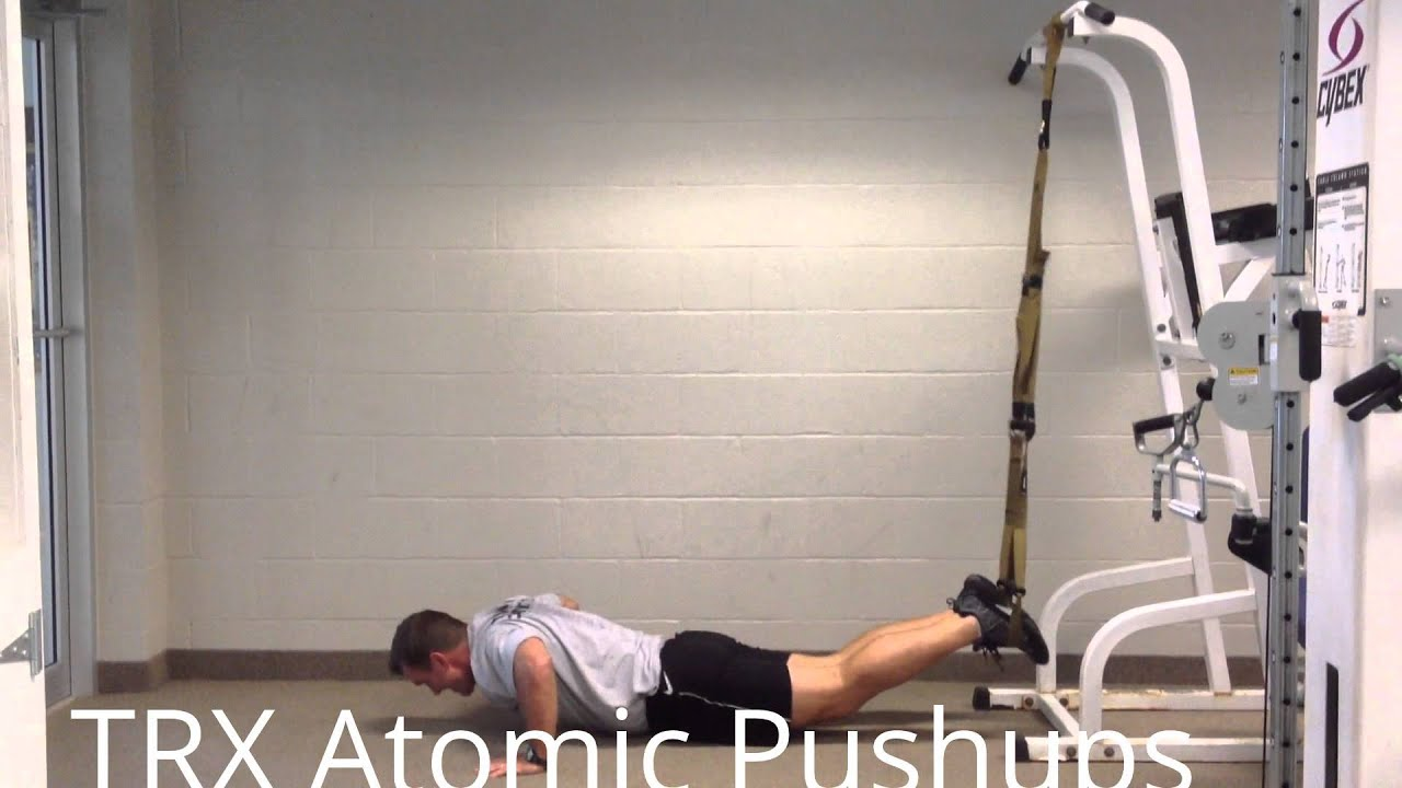 Stewsmith fitness library trx atomic pushups youtube stewsmith fitness library trx atomic pushups fandeluxe Image collections