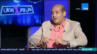 طارق الشناوي يعلن عن افضل اعمال رمضان من وجهة نظره