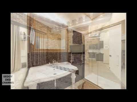 Квартира Студия 62,9 м2, Хамовники, Комсомольский просп , 42С2 | Купить Студию Апартаменты в Москве